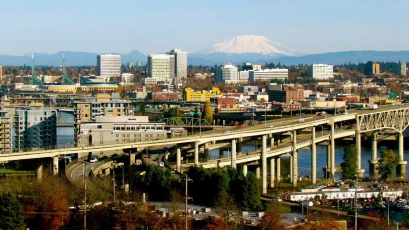 Design Milk Travels to… Portland, Oregon