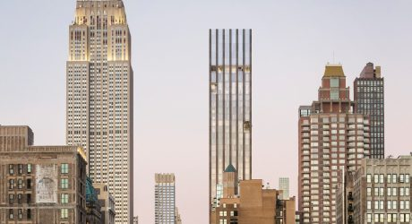 Celebrating NYC's Architecture and Design with Archtober's Month-Long Festival