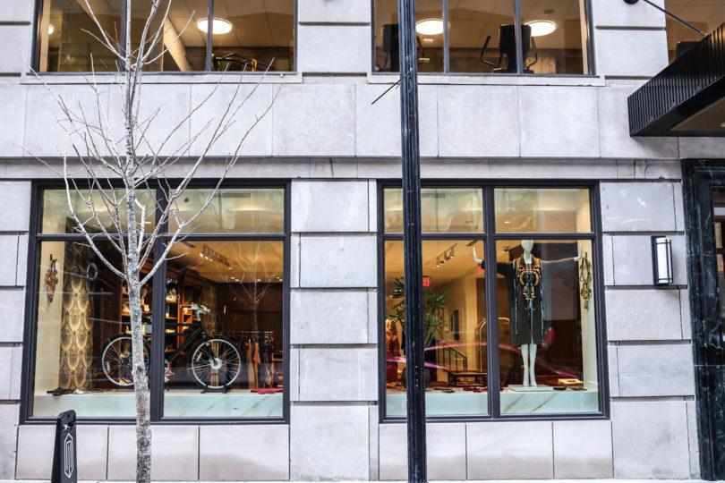 Coast to Coast Lands in Nashville - Shop Architect