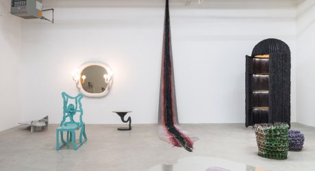 Fernando Mastrangelo Curates 2nd Exhibition of Work from Emerging Designers