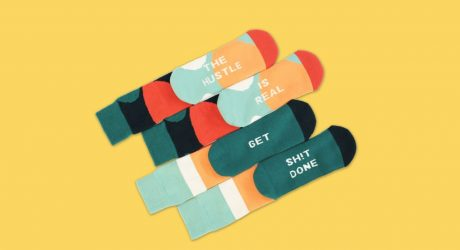 Hedley & Bennett X Richer Poorer Toe the Line Between Design and Duty