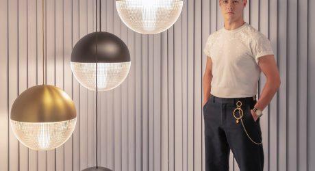 Lee Broom Unveils His Final Installment of Observatory for London Design Festival 2018