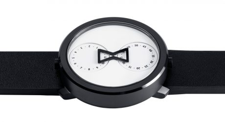 The NU:RO Minimalist Analog Watch