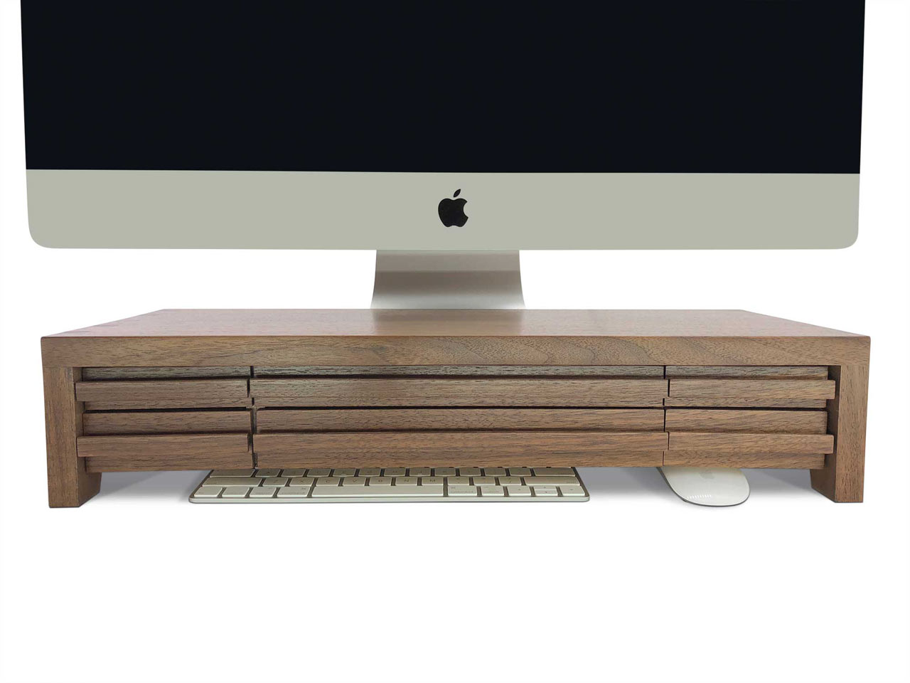 Understands Will Keep Your Desk Organized with The Planet 6