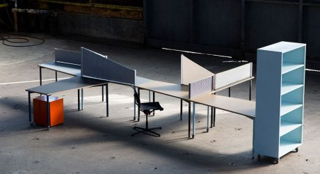 10 Flexible Furniture Options for Any Modern Office