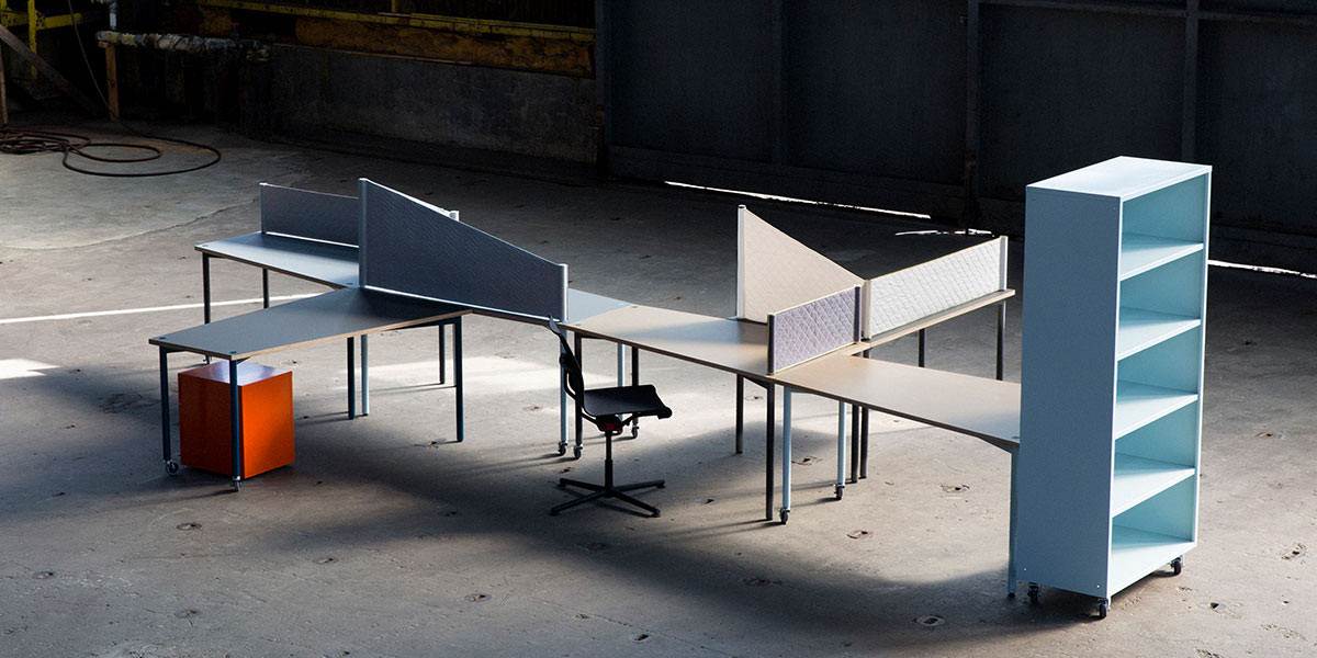 10 Flexible Furniture Options For Any Modern Office Design Milk