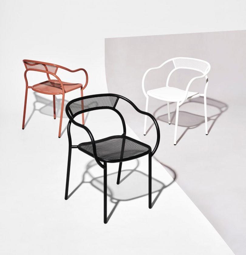 Marcel Sigel Reimagines a Classic Bentwood Chair for DesignByThem
