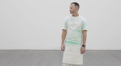 Where I Work: Daniel Arsham