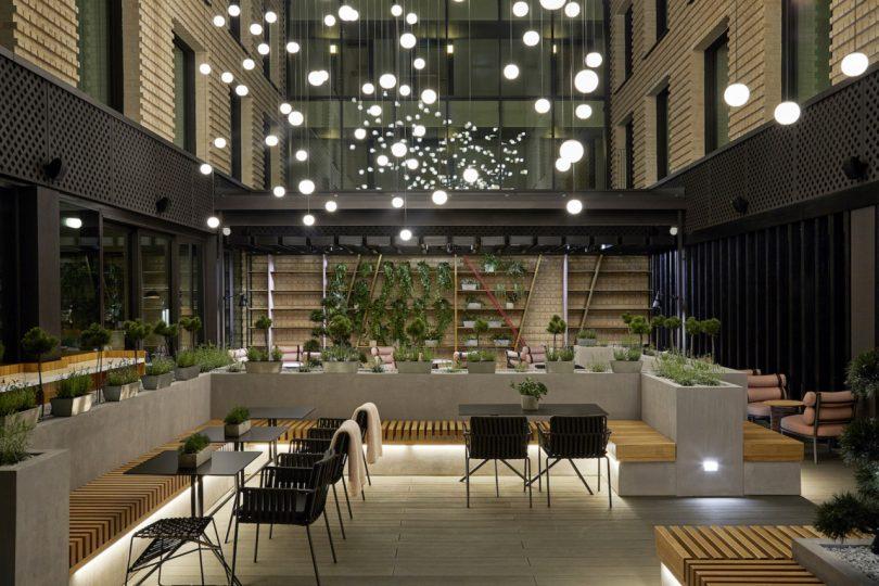 The PURO Krakow Kazimierz: A Hotel with All the Design You Wish Was in Your Own Home