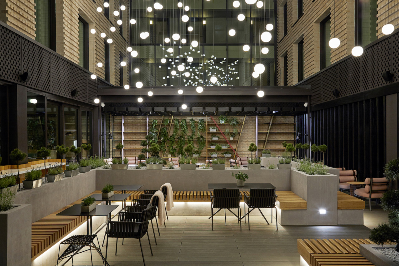 The puro krakow kazimierz a hotel with all the design you for The design home