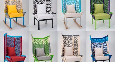 The Bamba Collection by Carolina Ortega