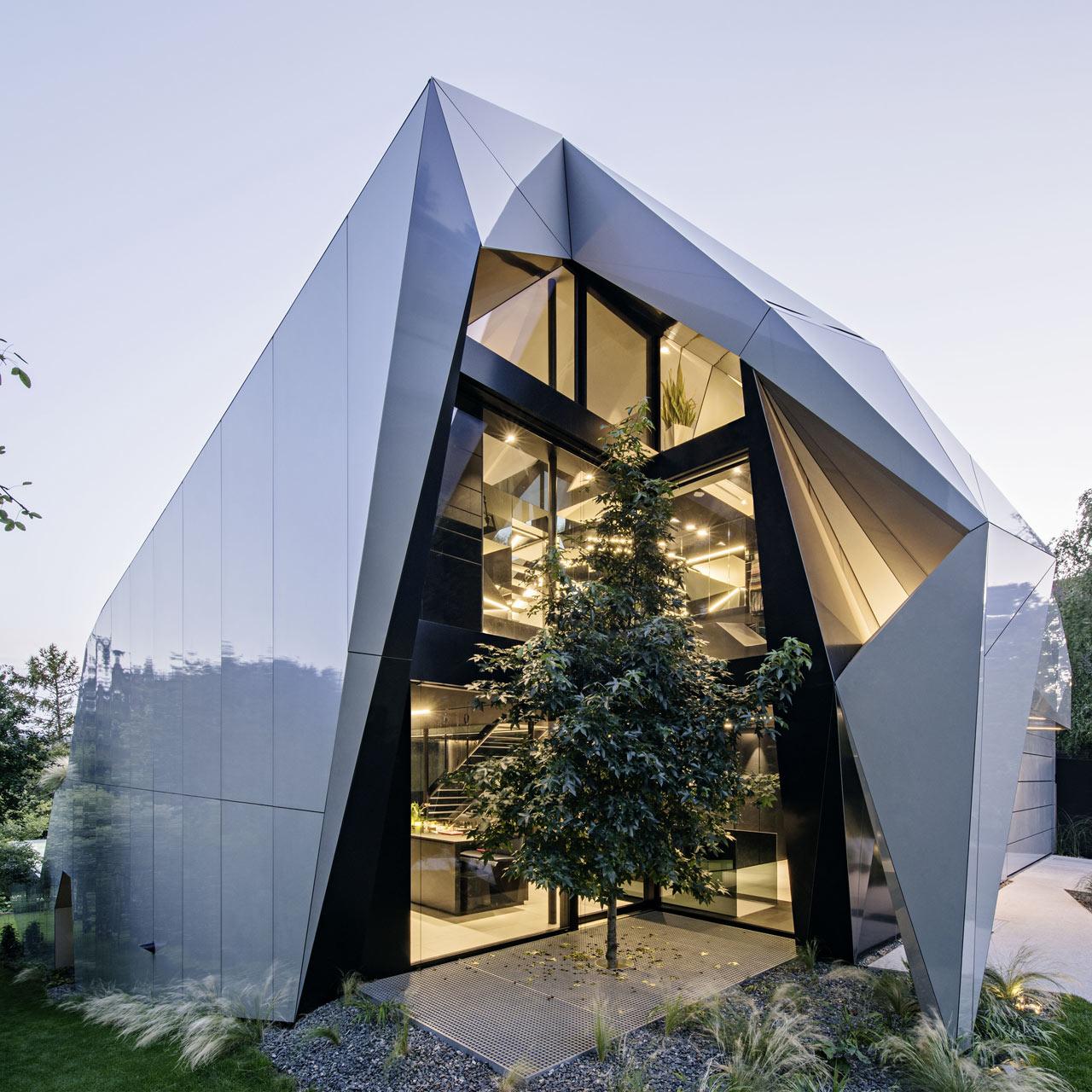 Modern Building Designs 2019: A' Design Award & Competition 2019
