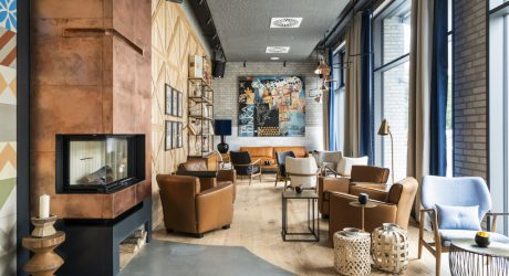 The Hotel Freigeist Göttingen: A Hotel Rooted in Academics and in Design