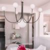 chandelier mitzi