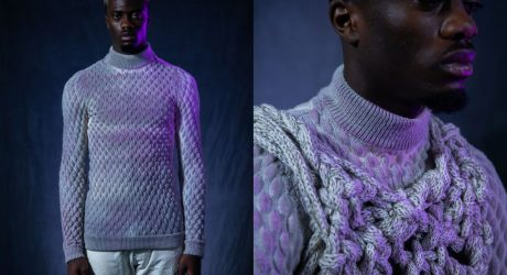 Survival Constructions: A Fashion Concept for Outliving the Planet