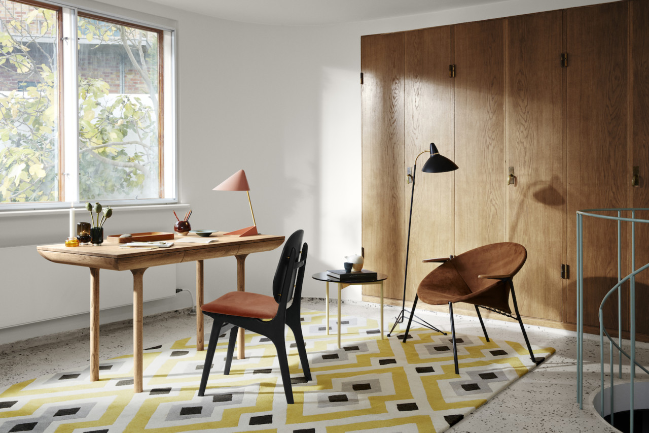 The Rúna Collection Designed by Isabel Ahm for Warm Nordic