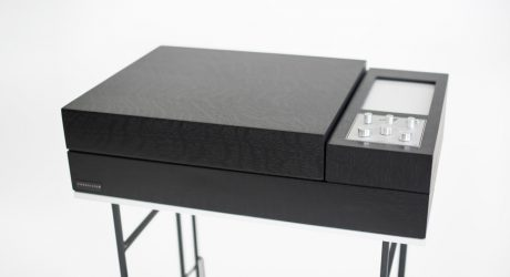 Wrensilva Fades to Black With Limited Edition Black Tiger Loft Console