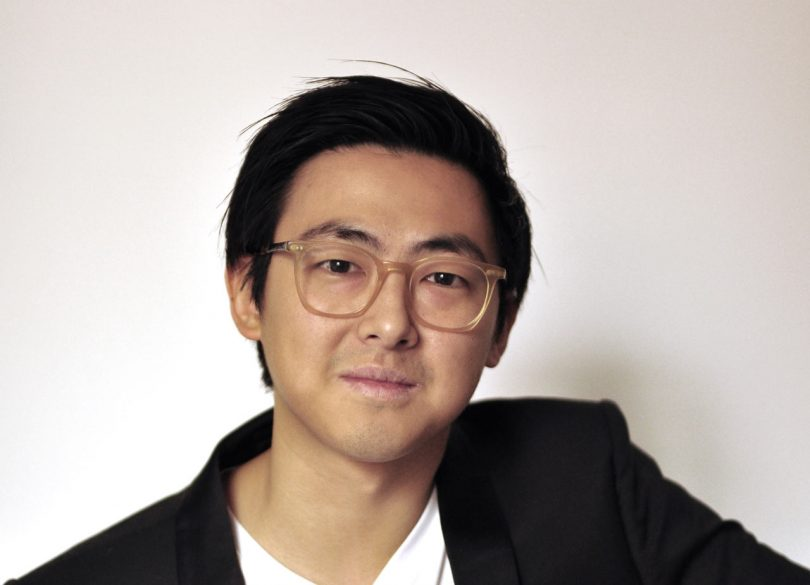 Friday Five with Vincent Lim of Lim + Lu