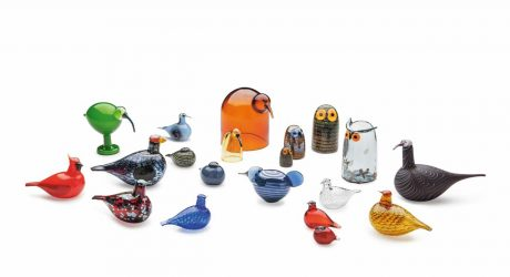 Finnish Glassblowing Tradition Comes Alive at the Corning Museum of Glass