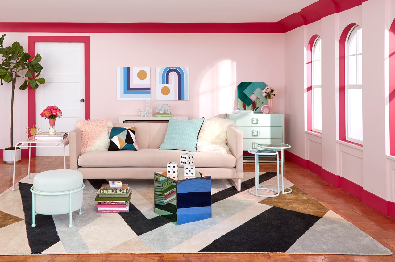 Now House by Jonathan Adler Launches on Amazon and it's Fresh AF