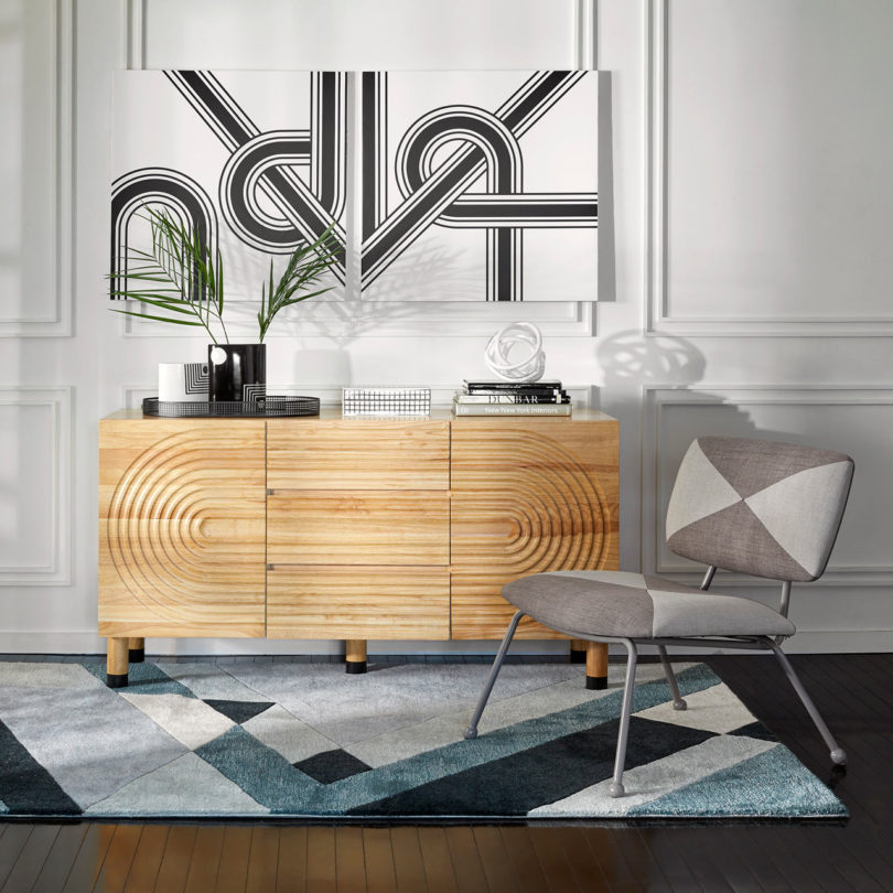 Now House by Jonathan Adler Launches on Amazon and it's
