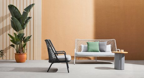 Kun Design Launches a New Outdoor Collection That's Both Designed and Made in China