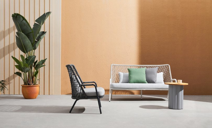 Kun Design Launches a New Outdoor Collection That?s Both Designed and Made in China