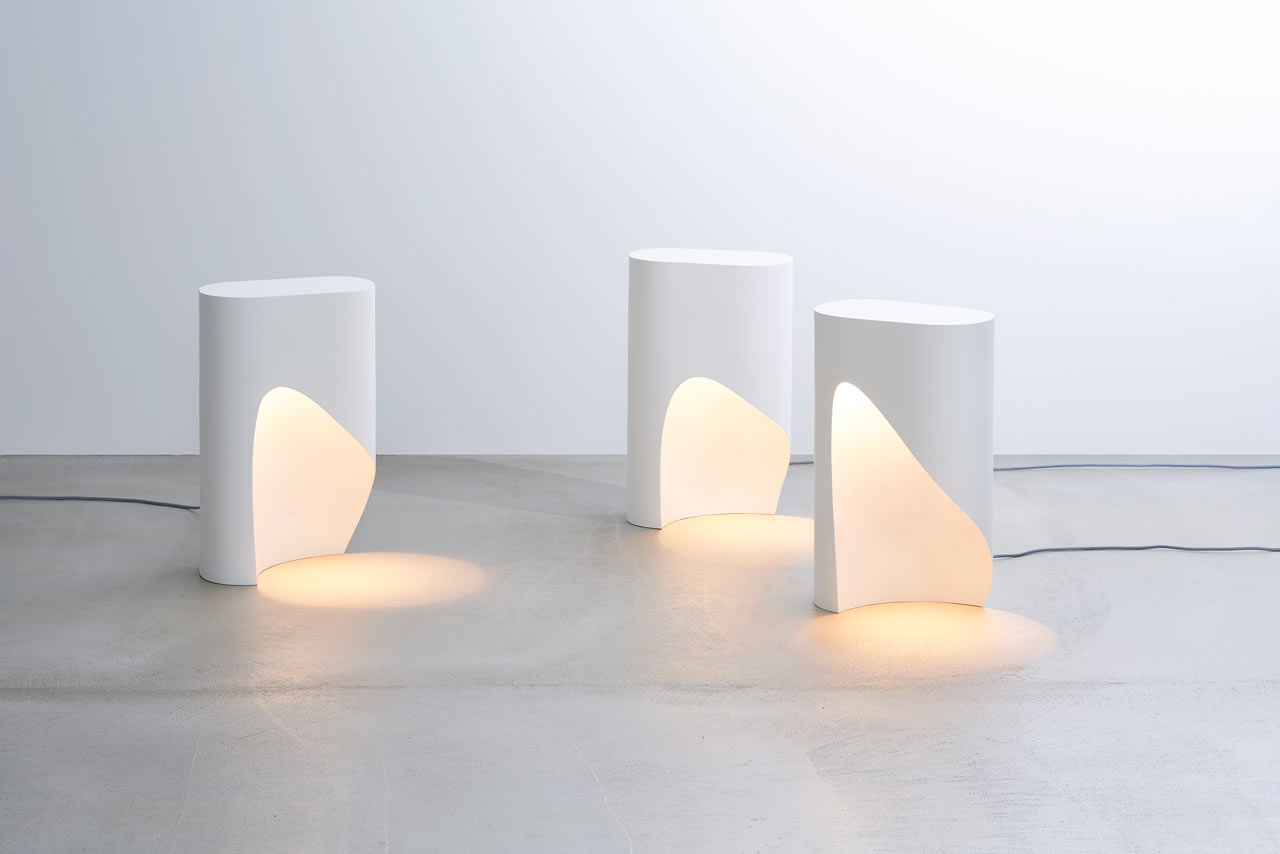 Ryuichi Kozeki Explores the Relationship Between Light and Objects with OCULUS - Design Milk