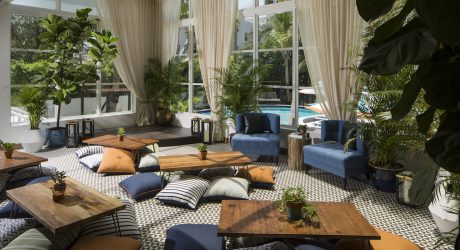 Hospitality Brand Generator Hostels Opens Its First USA Property In Miami  Beach. Destination Design