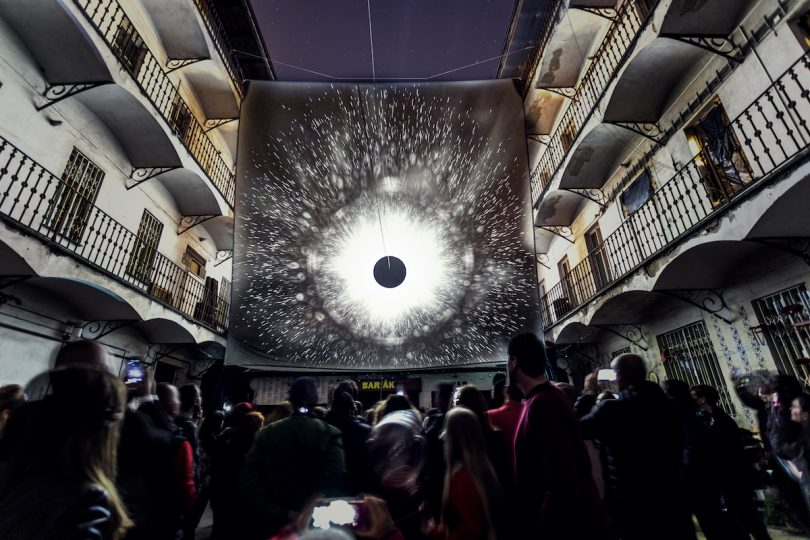 At Prague?s Signal Festival 2018, a Historic City Is Seen in Modern Light
