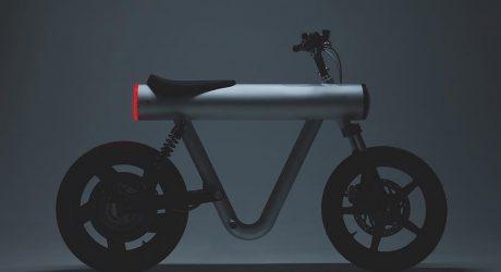 """SOL Motors Pocket Rocket Is a 50mph Urban """"Noped"""""""