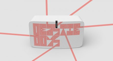 Sonos Play:5 Beastie Boys Edition Brings on the Ill Communication