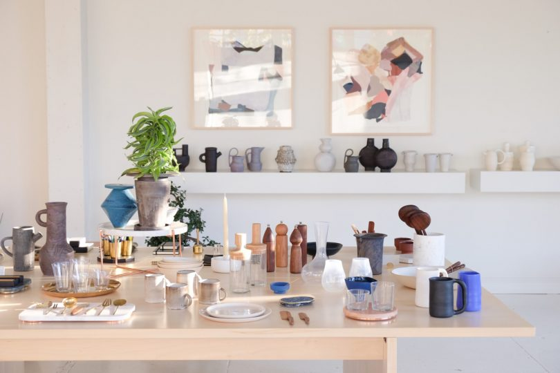 Step Inside the Perfectly Curated, Light-Filled Spartan Shop in Portland
