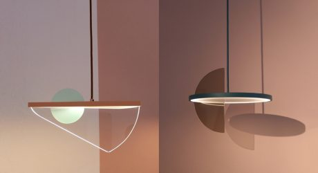 Jean-Pascal Gauthier's Balancing Act of Color and Light