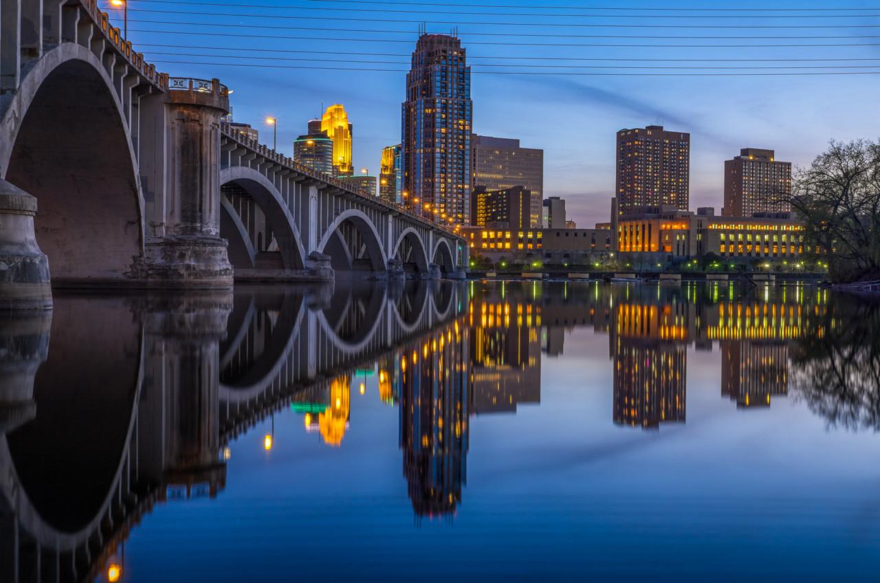 Design Milk Travels to… Minneapolis, Minnesota