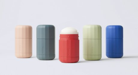 Myro Deodorant by Visibility