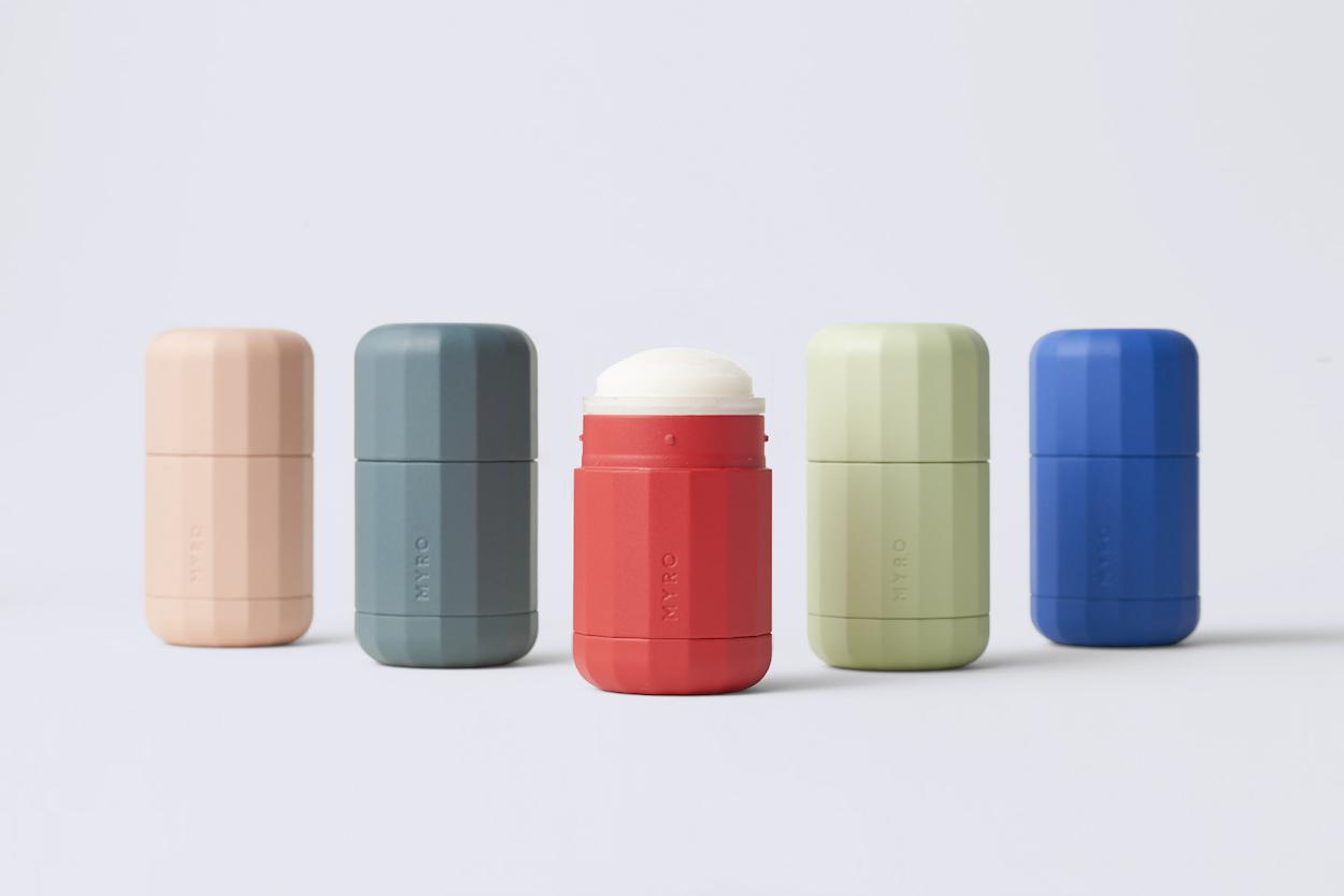 Myro Deodorant by Visibility