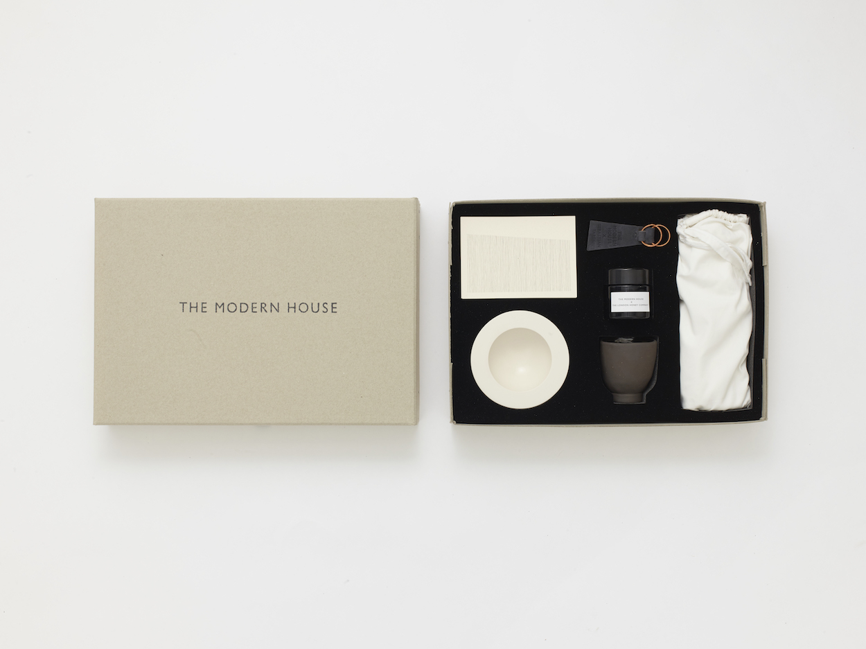 Moving-in Box by Faye Toogood for The Modern House