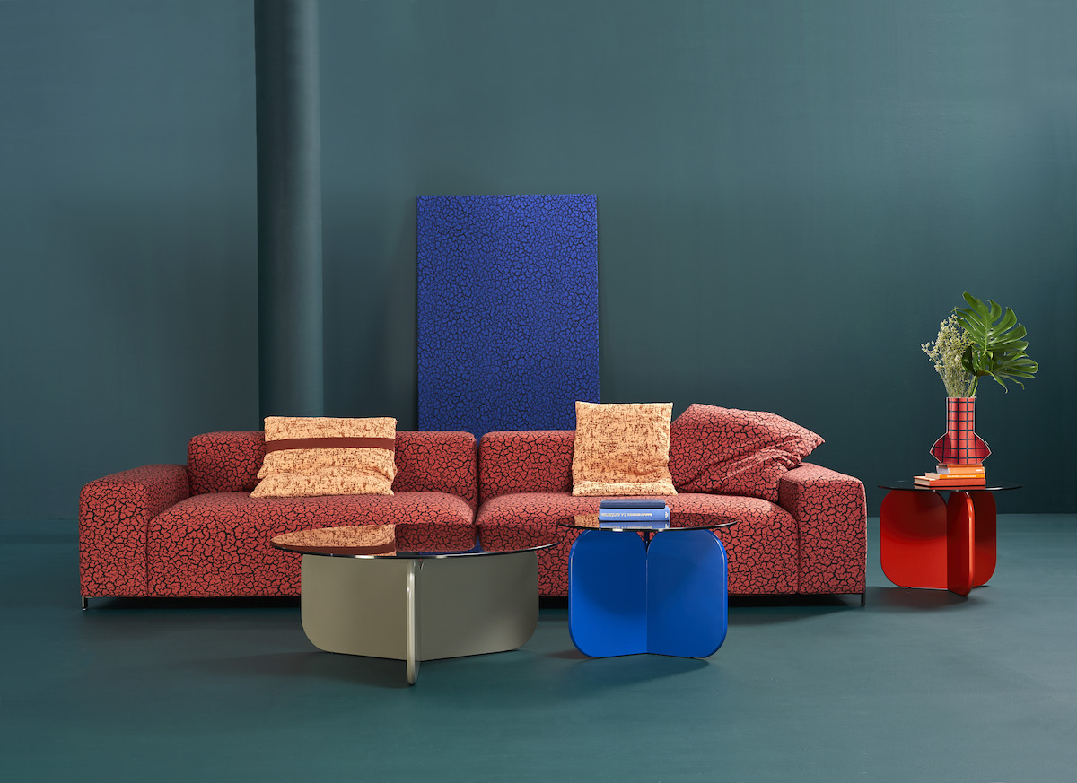 Sancal Lets the Color In