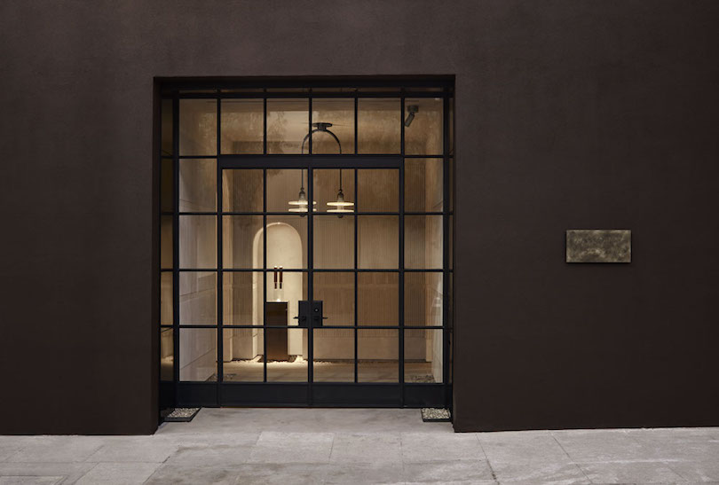 APPARATUS Comes Home to Los Angeles and Opens Its Third Showroom