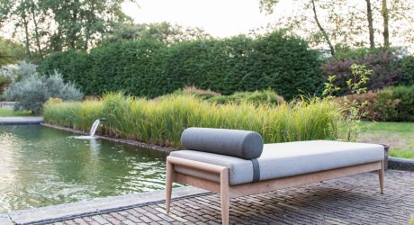 BuzziSpace Goes Outdoors with the BuzziNordic ST900 Series