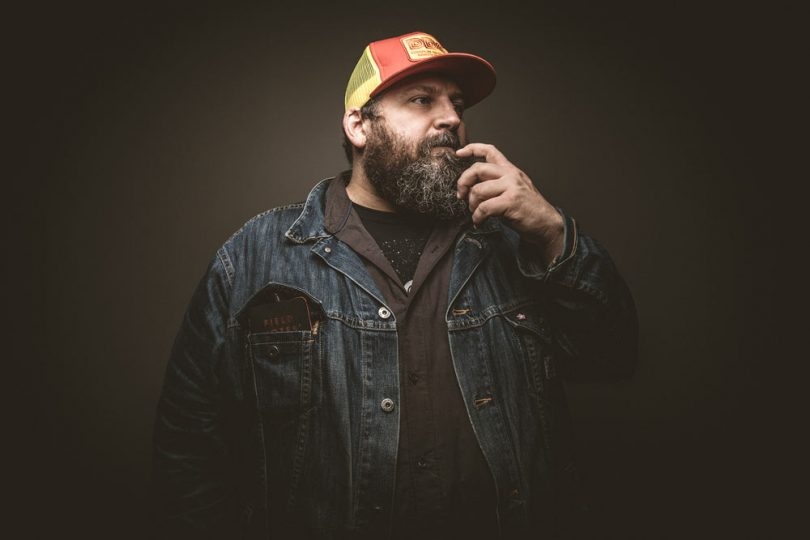 Listen to Episode 74 of Clever: Aaron Draplin