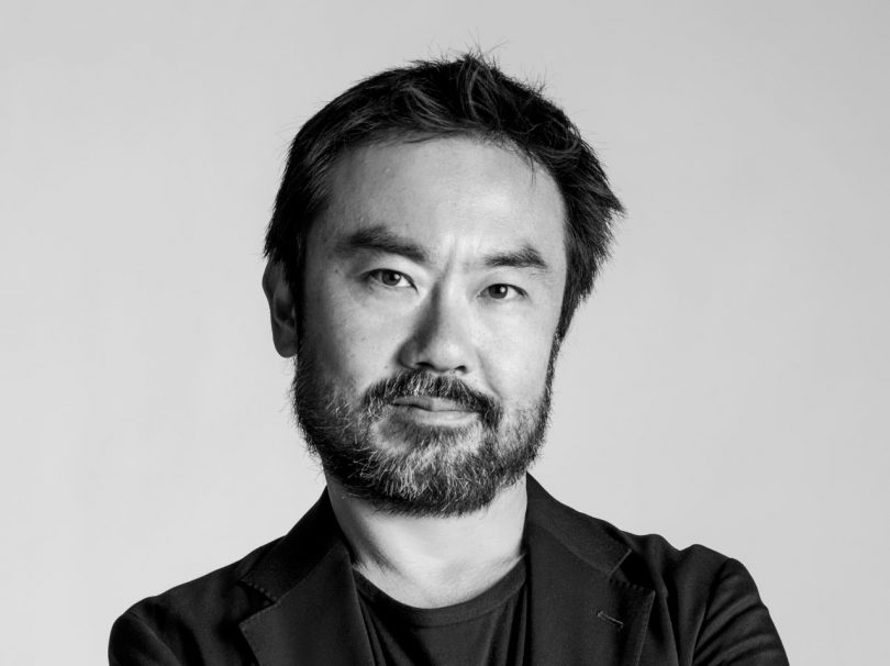 Friday Five with Takashi Yanai