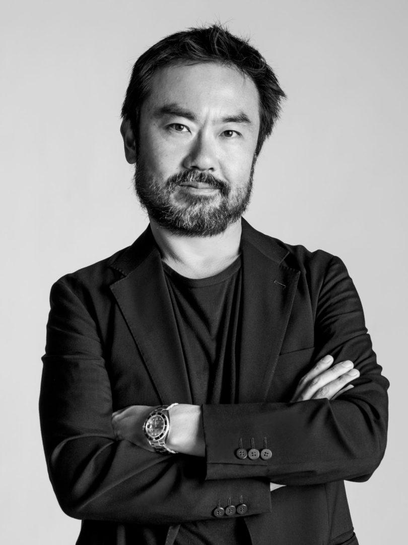 Friday Five with Takashi Yanai
