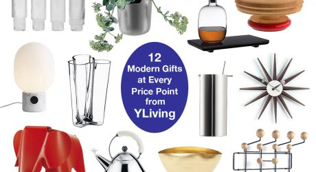 Modern Gifts at Every Price Point from YLiving