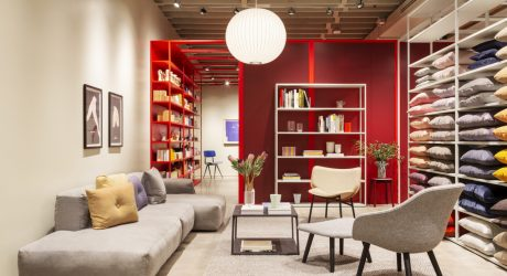 Portland Welcomes HAY's First Brick and Mortar Store in the US