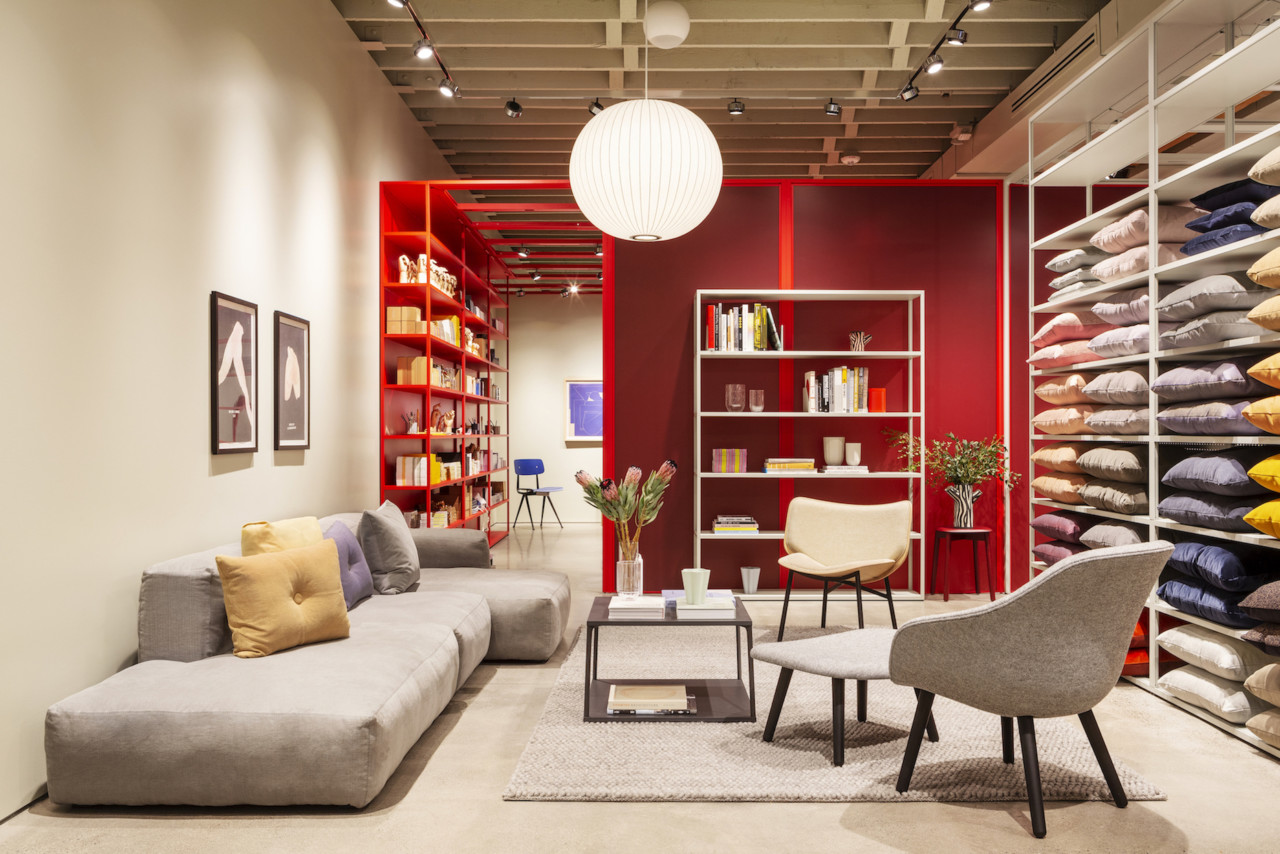 Home Furnishings Interior Design Main · Portland Welcomes HAYu0027s First Brick and Mortar Store in the ... & Portland Welcomes HAYu0027s First Brick and Mortar Store in the US ...
