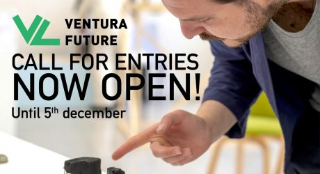 Apply for the 2019 Ventura Future in Milan