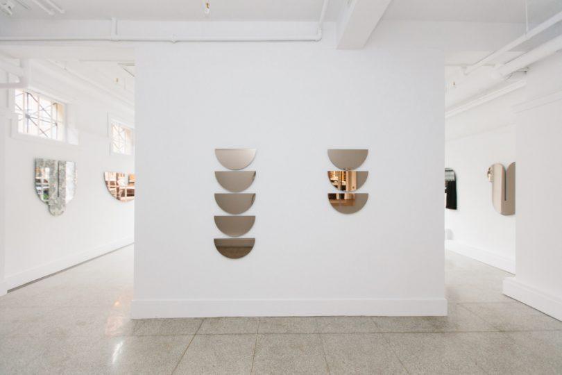 ?New Work? by Ben & Aja Blanc at Salon Boston