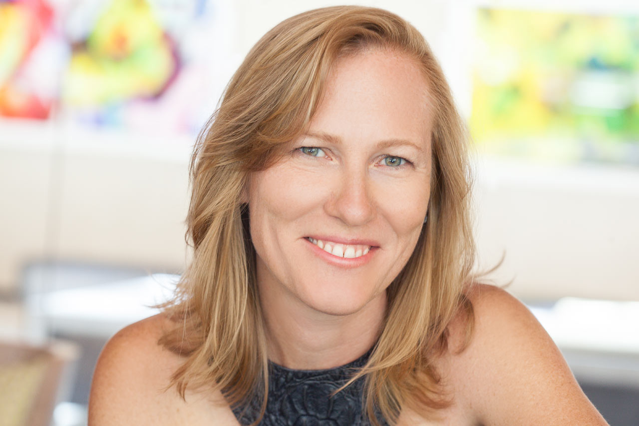 Friday Five with Karen Stonely of SPAN Architecture